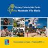 Apresentação Rotary Club de São Paulo Nordeste Vila